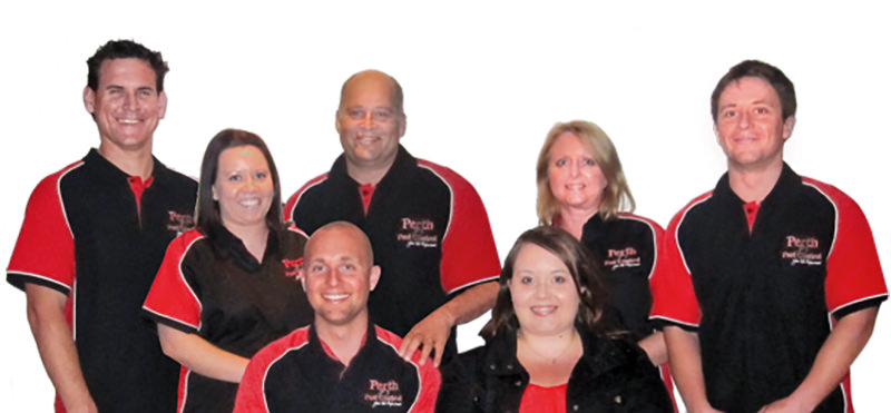 Perth Pest Control - a family operated business