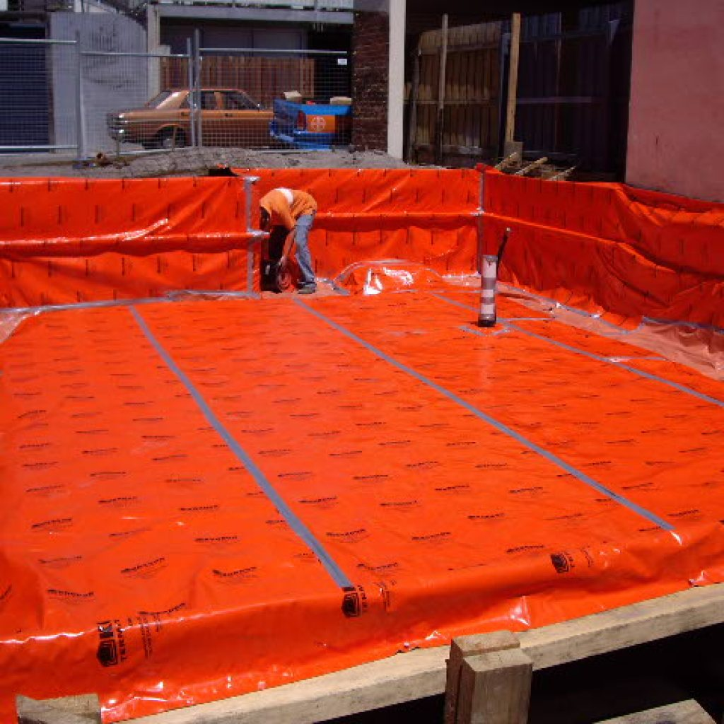 Homeguard And Kordon Termite Barriers Installed By Perth