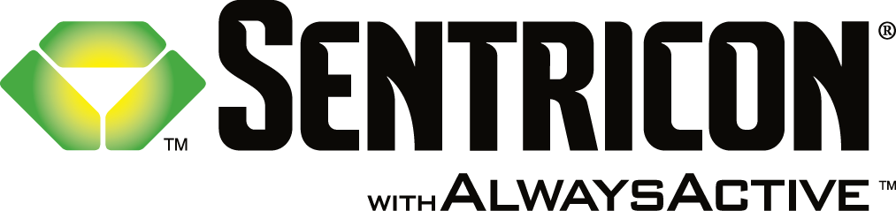 sentricon_always_active_logo