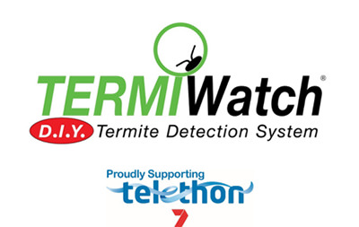 termite monitoring and termite detection