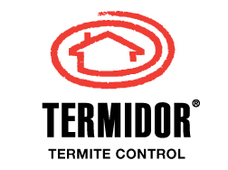 Termidor for getting rid of ants and eliminating termites