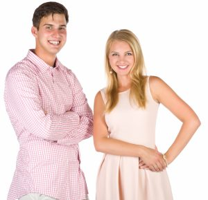 certegy no interest payment plan - young couple
